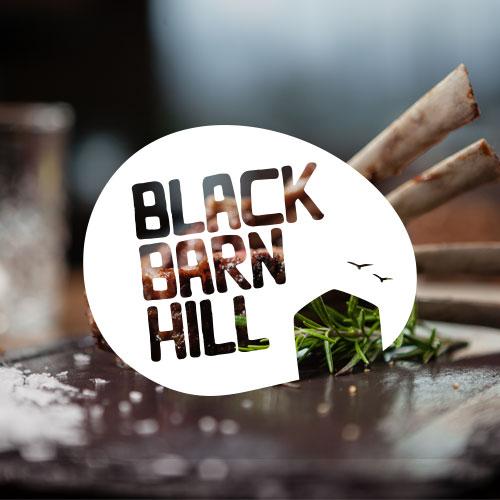 Black Barn Hill
