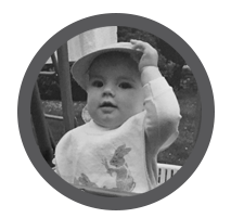 Emma Murray Baby Photo