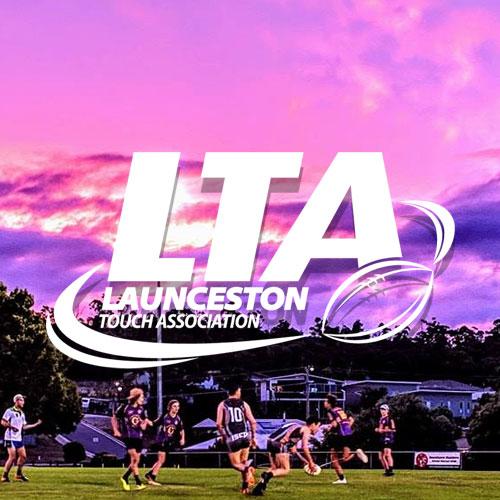 Launceston Touch Association