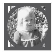 Amanda Cowley Baby Photo