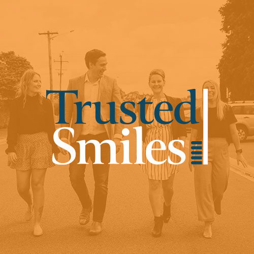 Trusted Smiles