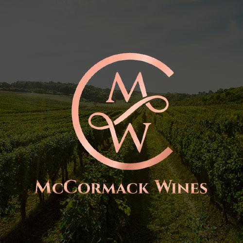 McCormack Wines