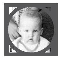 Damien Collins Baby Photo