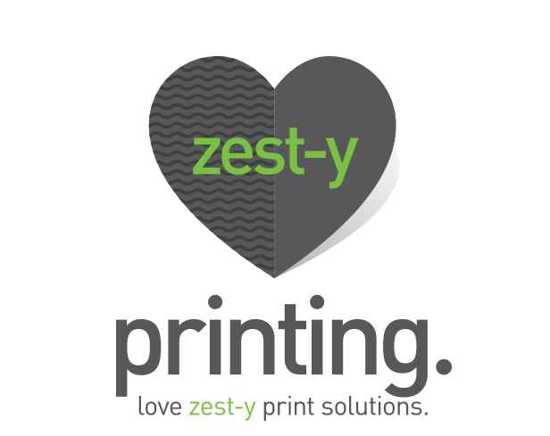 Printing Services Launceston - Zest
