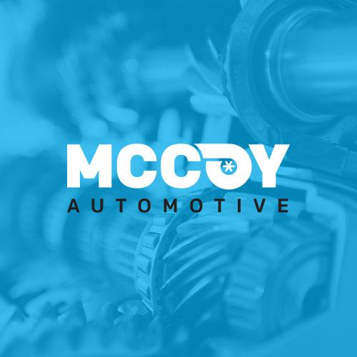 McCoy Automotive