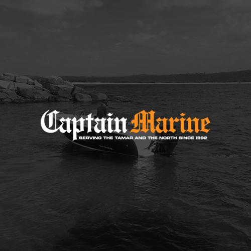Captain Marine