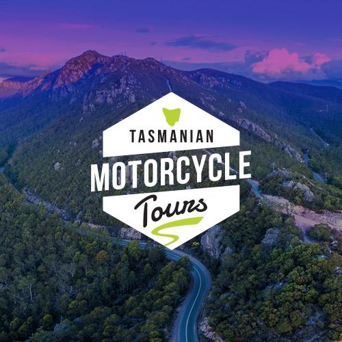 Tasmanian Motorcycle Tours